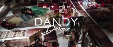 Etro DANDY